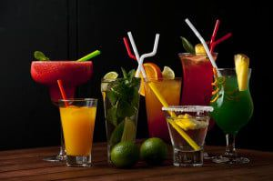 binge drinking health concern