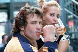 bigstock-Couple-Drinking-Beer-90597