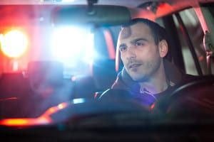what to expect at a new york dwi traffic stop