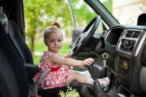 Ignition Interlock Devices, Child Endangerment and Passenger Safety