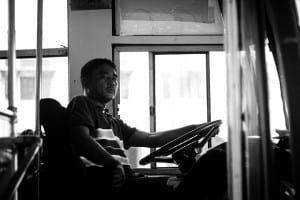 DUI bus driver in Colorado