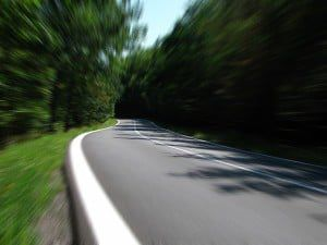 Drinking and driving and other road risks