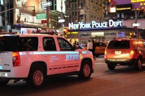Felony DWI in New York