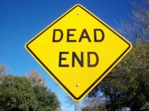Dead end: plead the fifth at a DWI stop