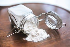 Powdered alcohol is good for the heart?