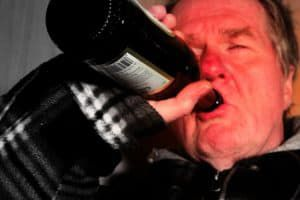 Binge drinking is bad