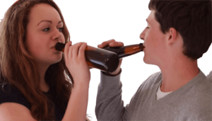 Missouri Abuse and Lose underage drinking