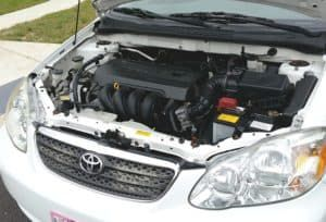 Car service and your car breathalyzer