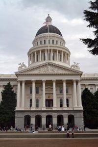 California IID pilot program extended