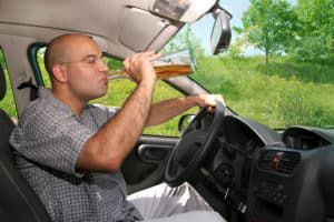 What's a good drunk driver?
