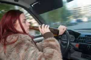 Drunk driving won't sober you up