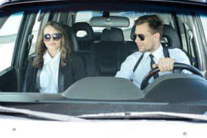 Ridesharing lowers Nebraska DUI numbers