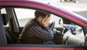 Wisconsin OWI drive thru driver