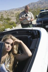 New Mexico Aggravated DWI
