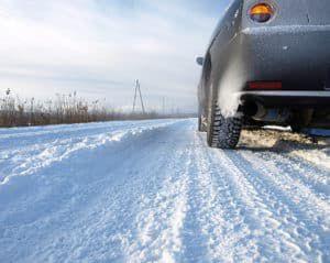 winter trouble ignition interlock